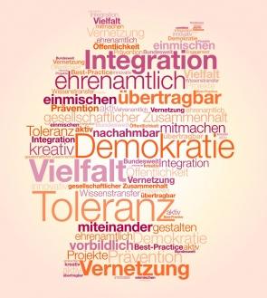 """""""Neu in Deutschland"""" als """"vorbildlich"""" ausgezeichnet"""