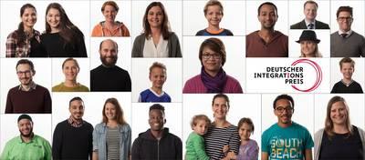 Zugelassen: Deutscher Integrationspreis der Hertie-Stiftung