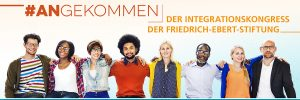 Integrationskongress_FES_Berlin 2017