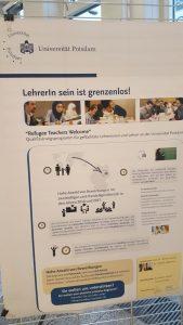 Refugee Teachers