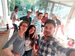 Selfie_mohammed