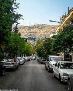 Damaskus_Mohammad Zaytoun